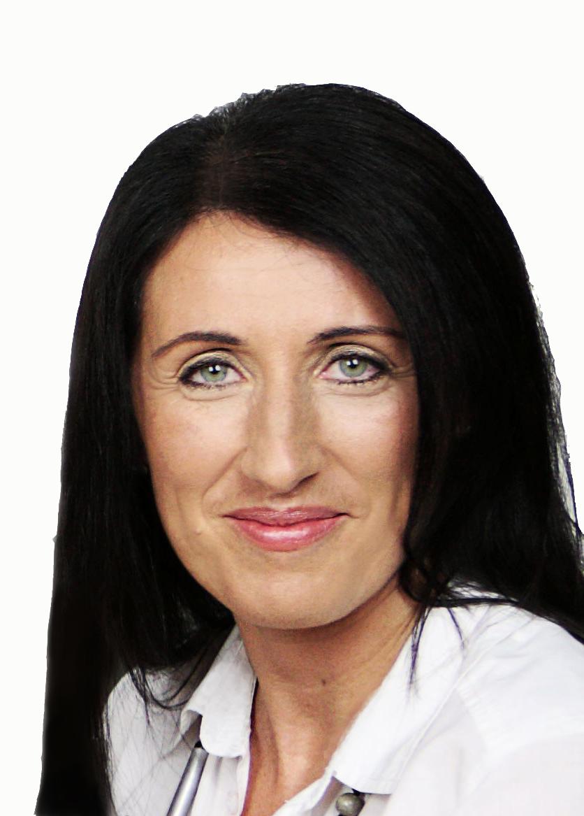 Kránitz Éva, MBA, vezetőfejlesztési és karrierváltás tanácsadó