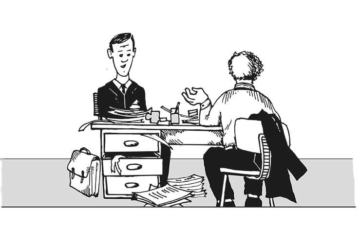 Váljon profi interjú vezetővé