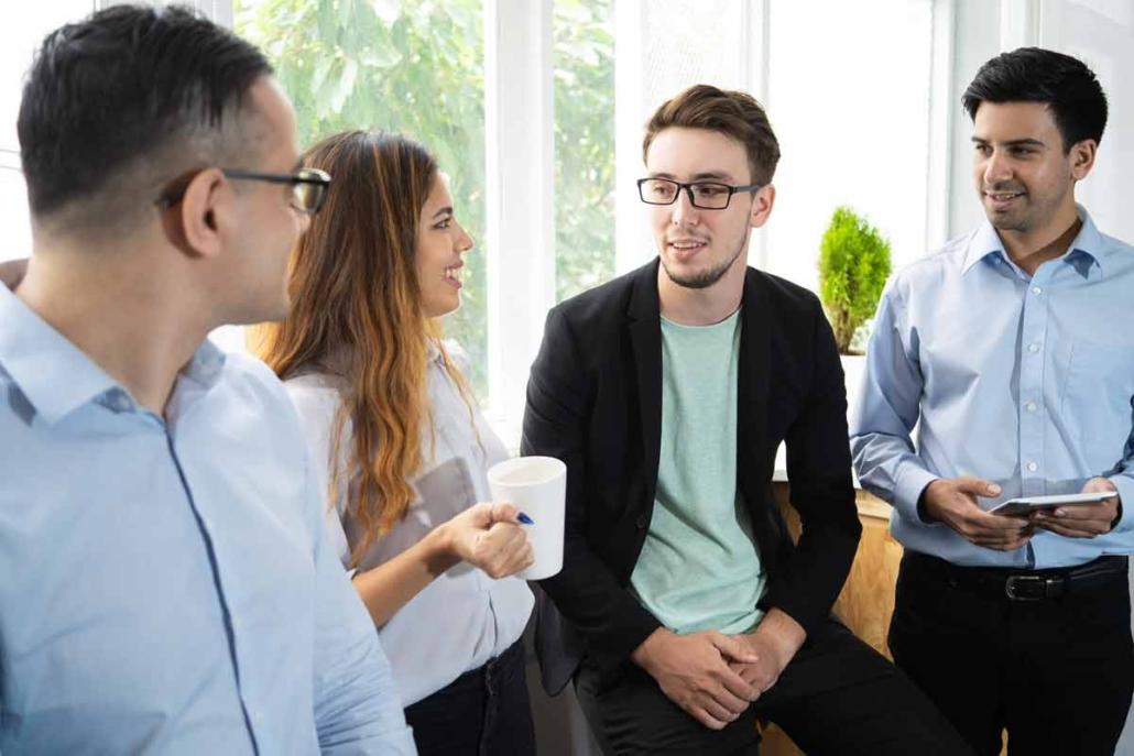 Hogyan segítsük az új kollégák beilleszkedését? · CPL